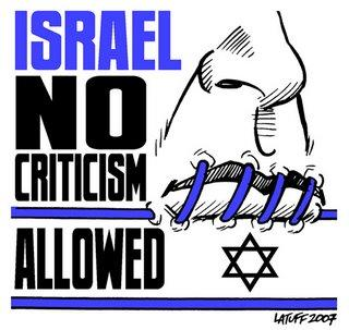 israel-no-crit-allowed